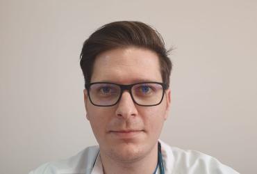 Dr Sorohan Bogdan