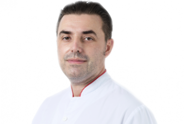 Dr. Alexandru Iordache